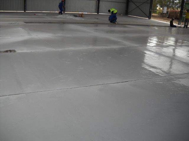 WATERSTOP - WESTERN CAPE SCREED FLOORING CONTRACTORS Cement, epoxy and polyurethane floor coating contractors for industrial, commercial and residential requirements.